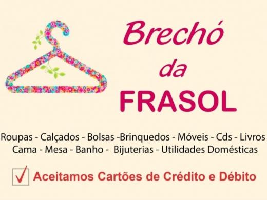 Brechó da Frasol